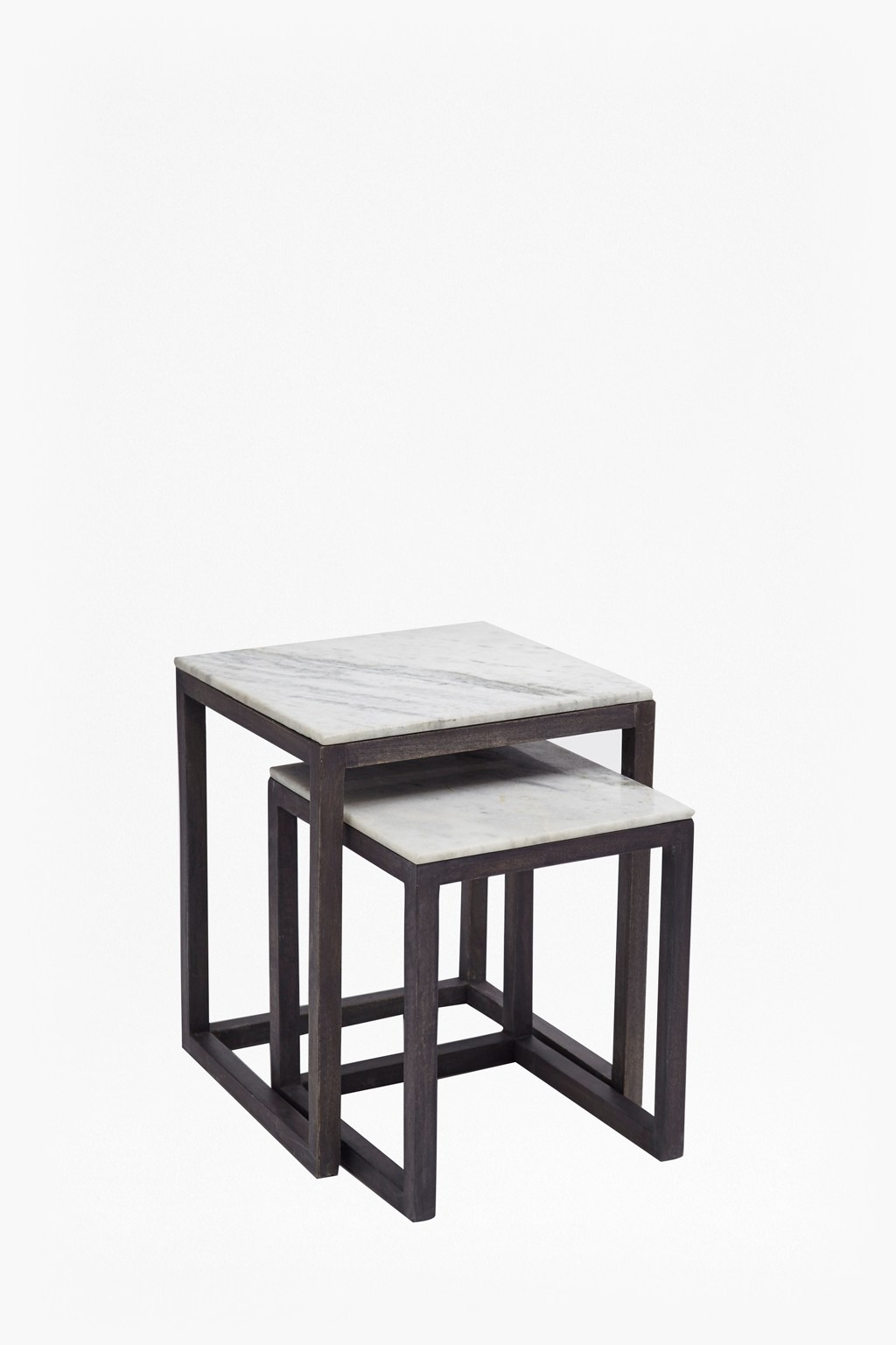 Marble Nest Of Tables Loading Images