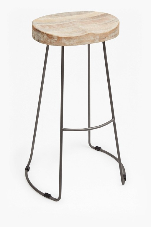 large roger bar stool