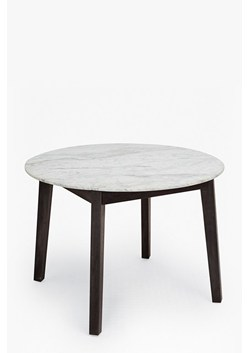 Agra Round Marble Dining Table