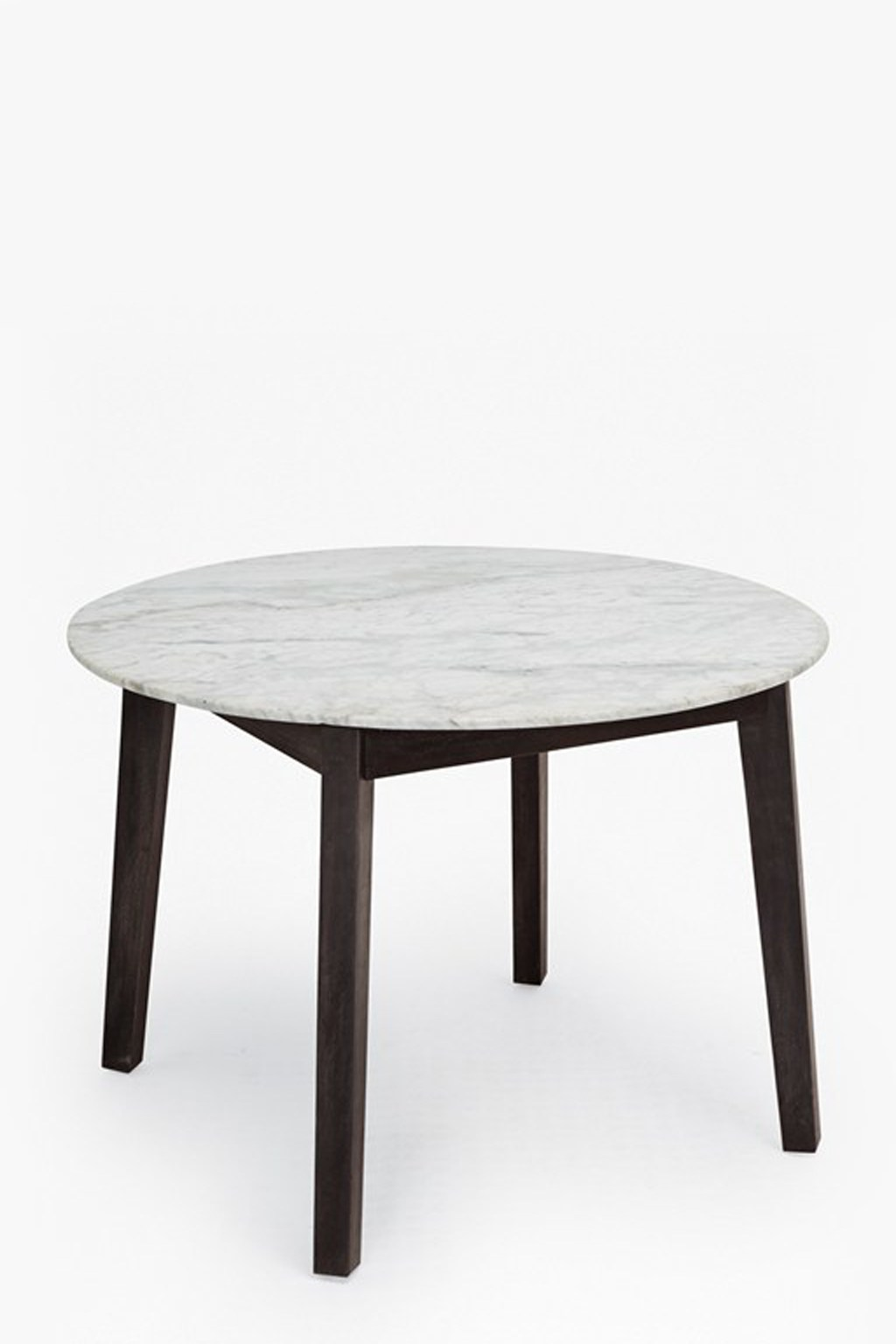 Perfect Agra Round Marble Dining Table. Loading Images.