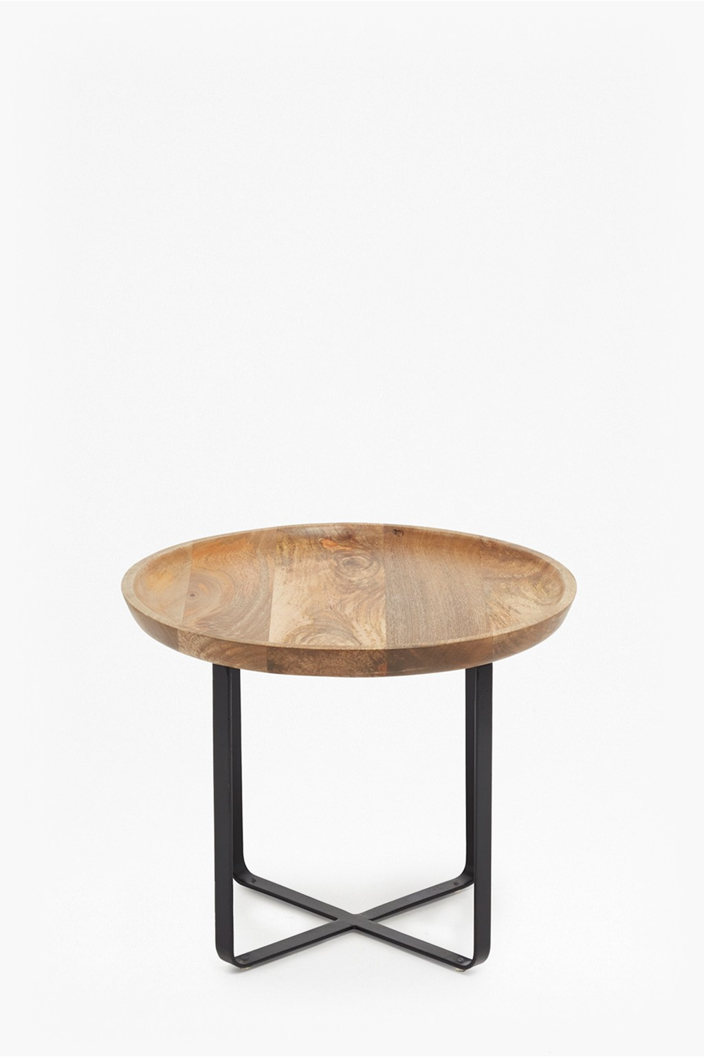 Round Tray Table Collection French Connection