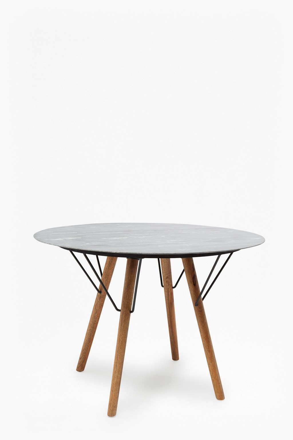 Grey marble dining table collection french connection