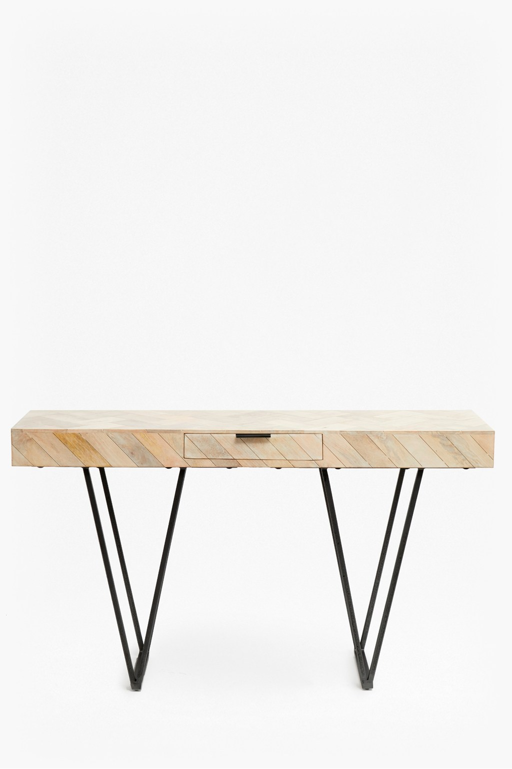 promo code aa41b 10492 Parquet Console With Drawer