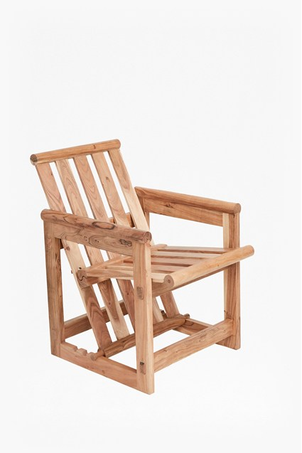Parallel Chair
