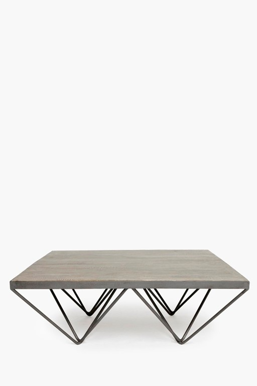 Complete the Look Henry Coffee Table