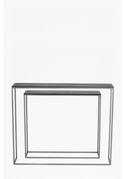 Shadow Console Tables