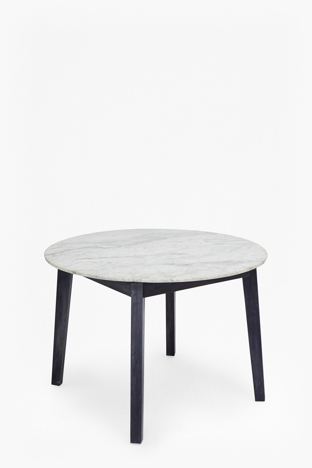 Round marble table - Agra Round Marble Dining Table Loading Images