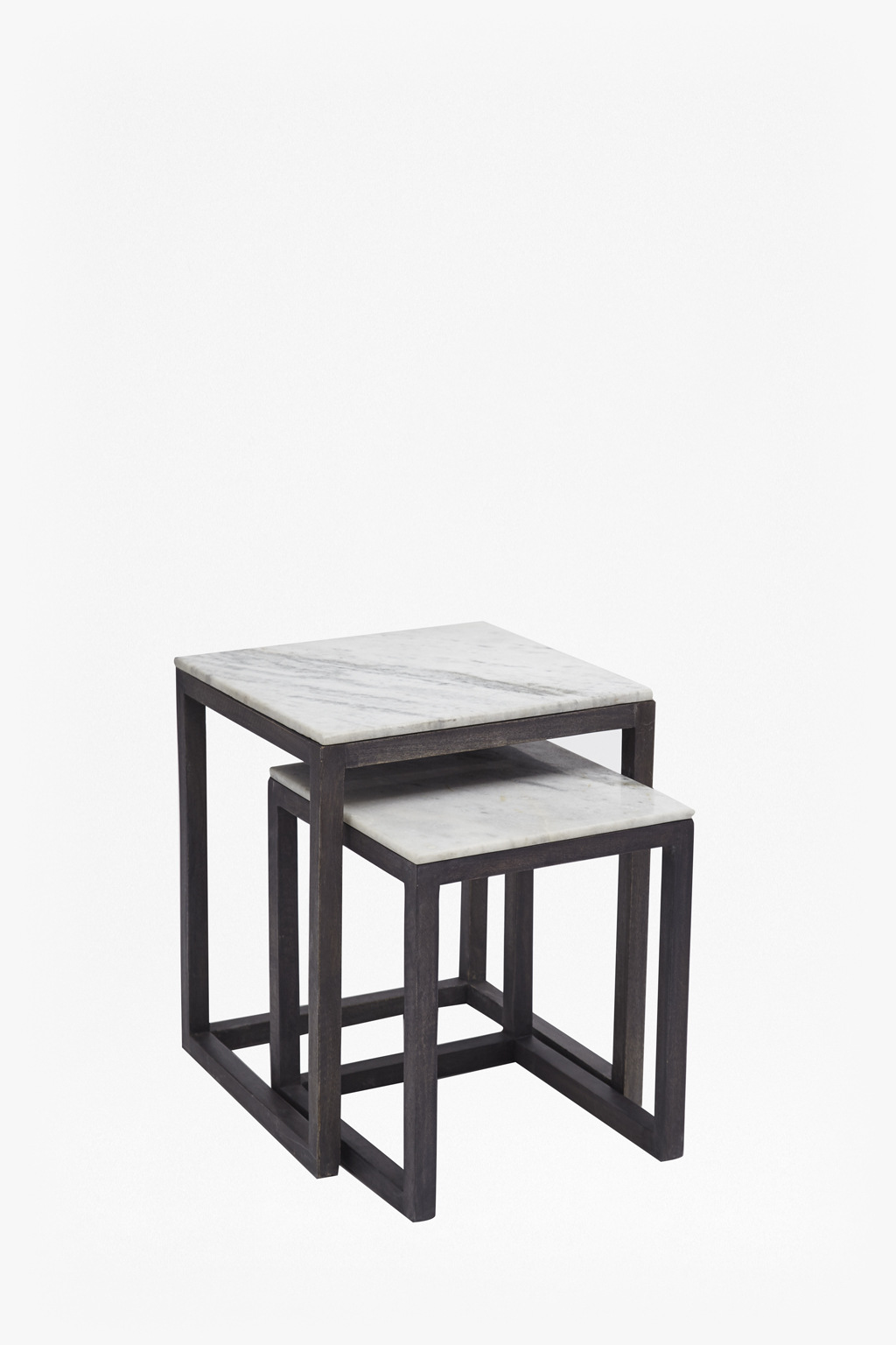 Marble Nest Of Tables Collection French Connection