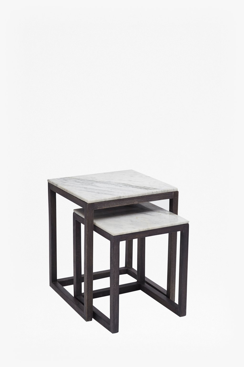 Picture of: Marble Nest Of Tables Collection French Connection