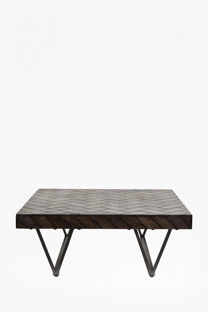 Henry Coffee Table Collection French Connection