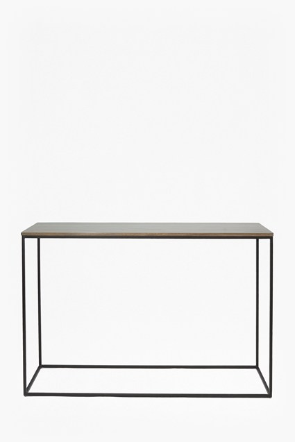 Marble Console Table Collection French Connection