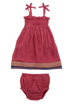 French Connection Grace Summer Smock Dress Set
