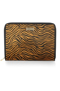 Animal Print Laptop Case