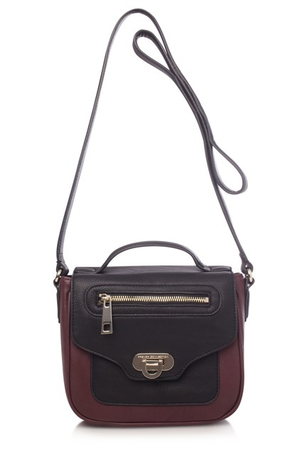 Loulou Pleather Bag