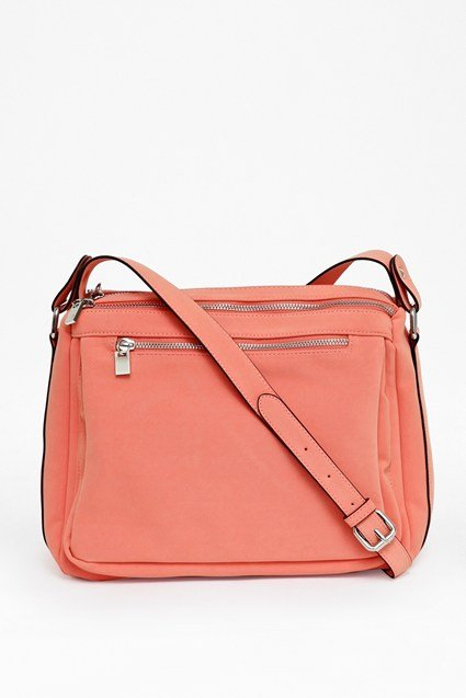 Delta Cross Body Bag