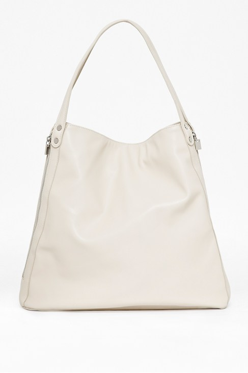 Freya Zip Bucket Bag