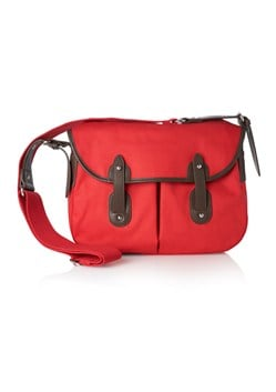 Lake Canvas Satchel Bag