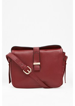Block Colour Cross Body Bag