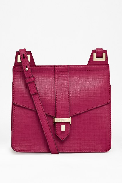 Elina Leather Bag