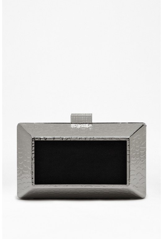 Tamzin Box Clutch