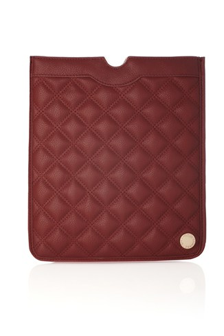 Oxford Quilt Tablet Case