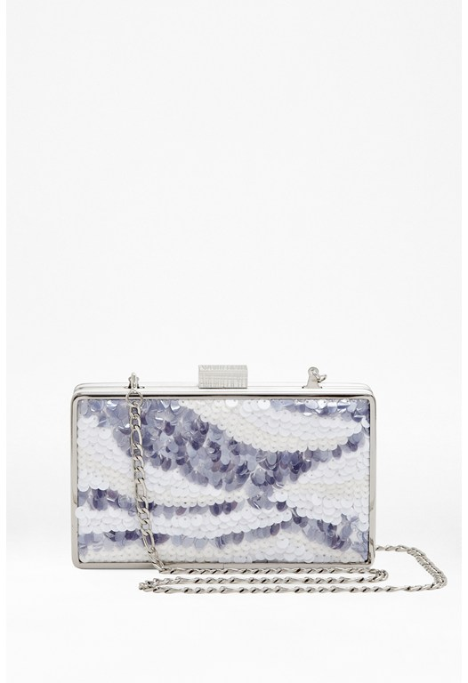 Coco Embellished Clutch