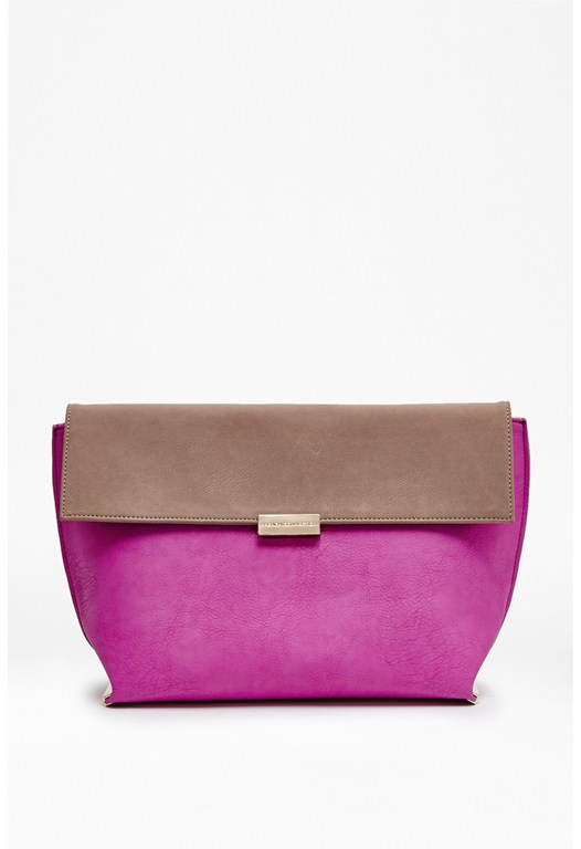 Rhea Colour Clutch