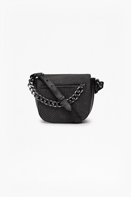 Dana Chain Cross-Body Bag