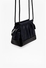 Looks Great With Celina Rope Strap Cross Body Bag