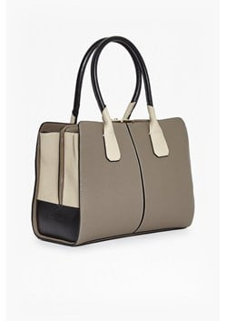 Polly Panelled Tote