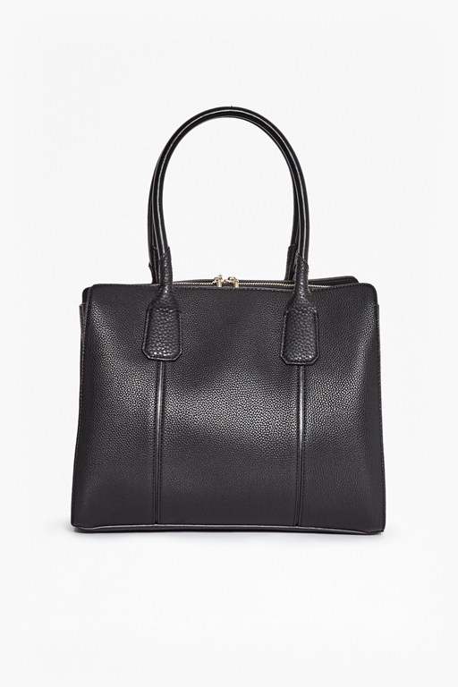 Complete the Look Polly Panelled Tote