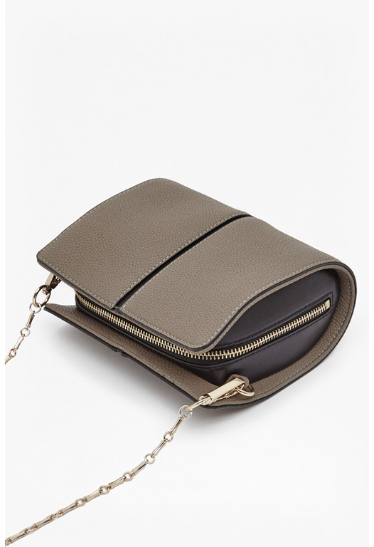 Pippa Mini Shoulder Bag