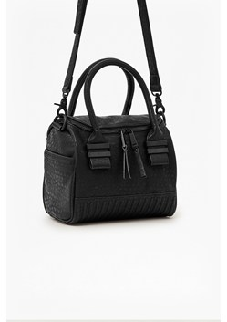 Kim Faux Leather Satchel Bag