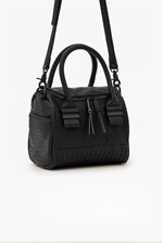 Looks Great With Kim Faux Leather Satchel Bag