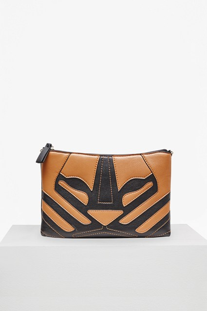 Tilly Tiger Cross Body Bag