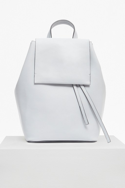 Complete the Look  Core Flap Top Backpack
