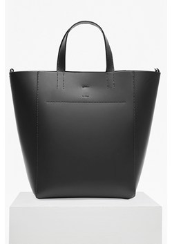 Vachetta Leather Tote Bag