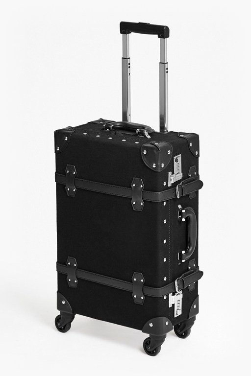 Complete the Look Toni Wheeled Suitcase