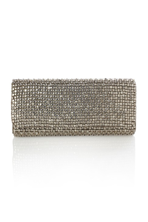 Bling Glam Clutch