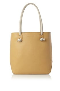 Knotty Katy Shopper Bag
