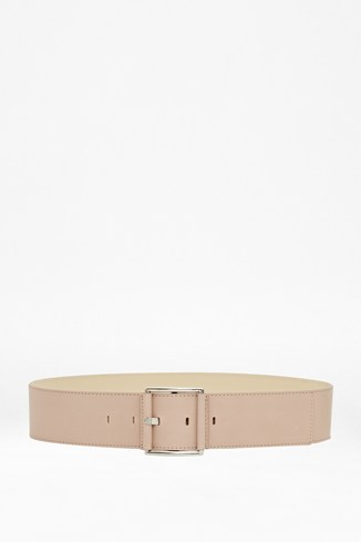 Clara Leather Belt