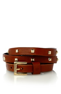 Beppe Leather Belt