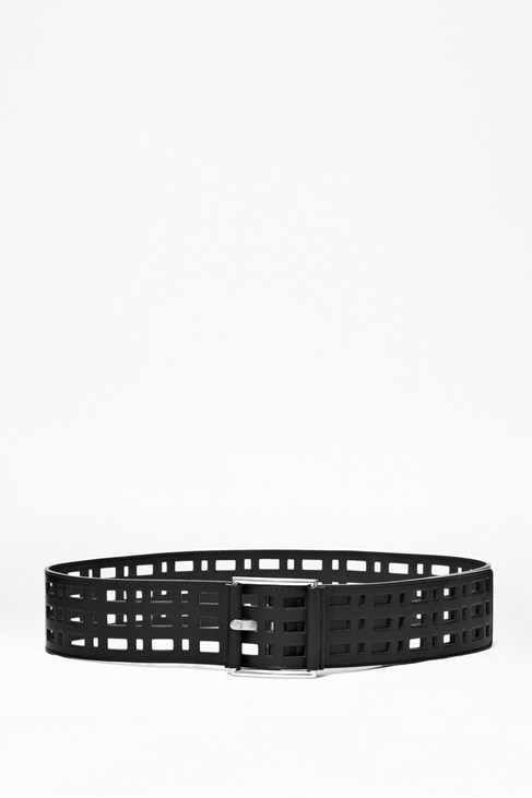 Rachel Leather Belt