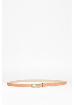 Wendy Leather Belt