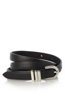 Hope Leather Belt
