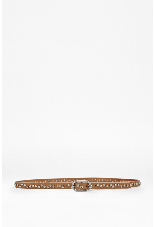 Lucina Leather Belt
