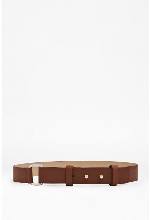 Tixie Leather Belt