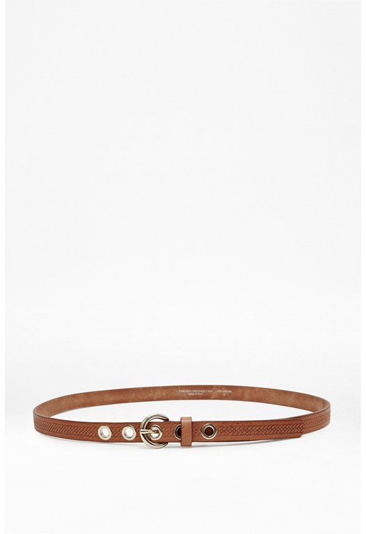 Maisie Leather Hip Belt