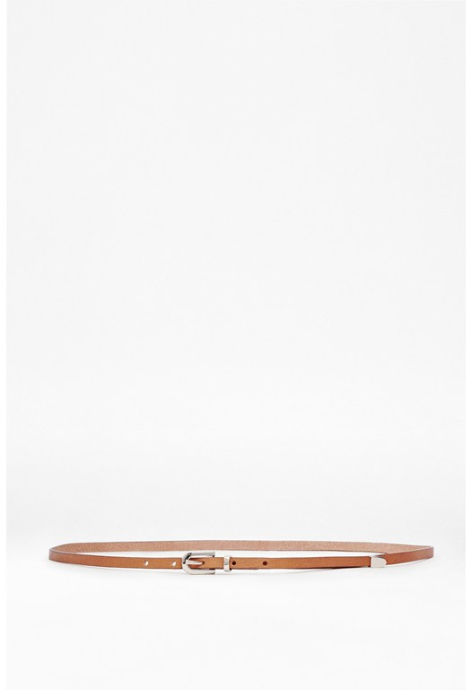 Summer Leather Hip Belt