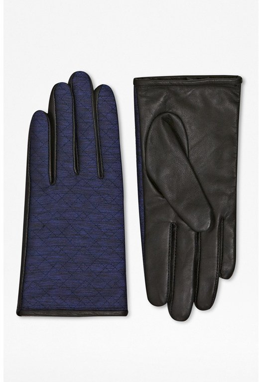 Aria Quilted Gloves